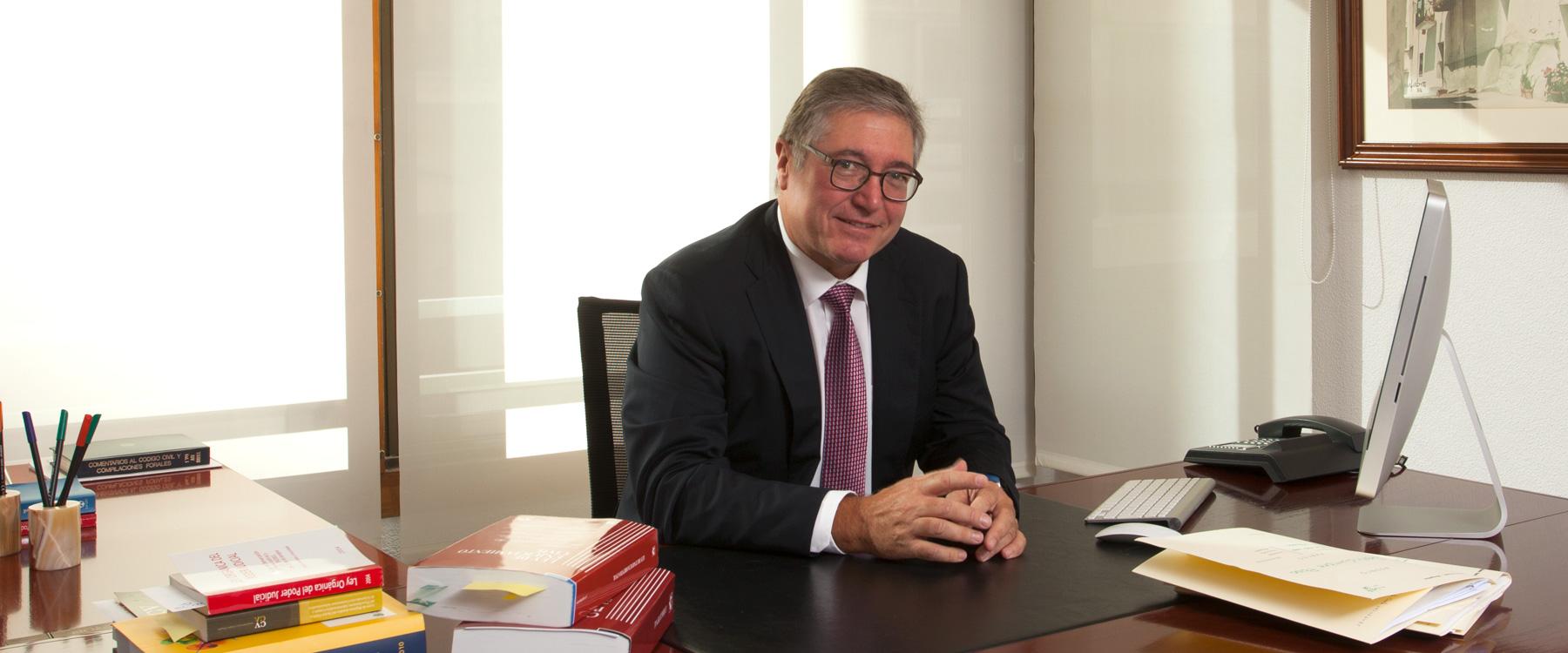 Bufete Falomir abogados