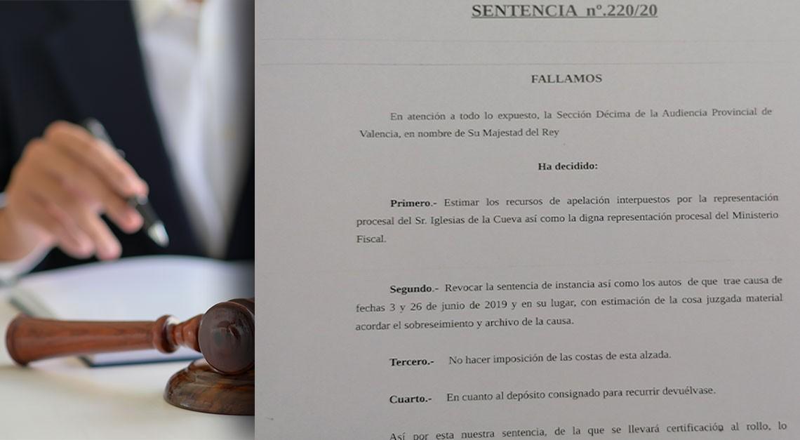 Se desestima la paternidad reclamada a D. Julio Iglesias de la Cueva